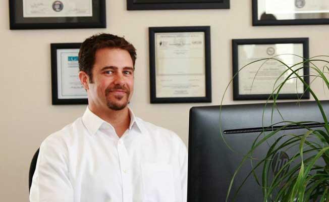 Matthew Pereira
